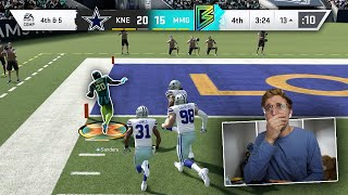 The Whole Game Came Down To ONE Play... Wheel of MUT! Ep. #34