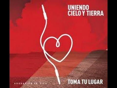 MARCOS BRUNET- UNIENDO CIELO Y TIERRA- ALBUM COMPLETO...