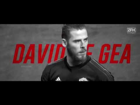 David De Gea 2018 • The Superman • Best Saves So Far 2017 2018 HD