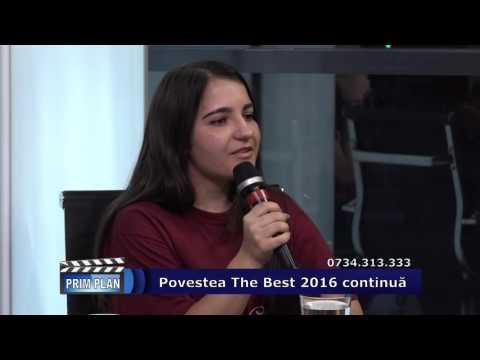 Emisiunea Prim-Plan – 23 noiembrie 2016