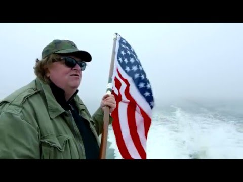 'Where to Invade Next' (2016) Official Documentary Trailer HD