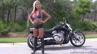 2. Used 2012 Harley Davidson V-Rod Muscle Motorcycles for sale