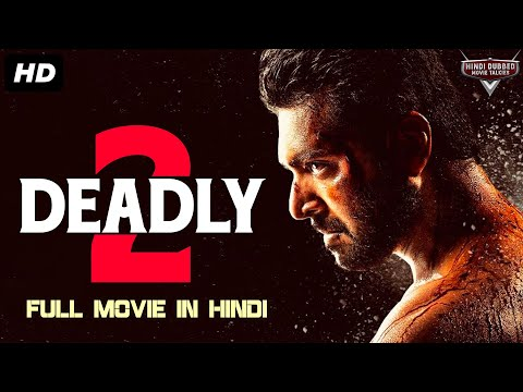 DEADLY 2 - South Indian Movies Dubbed In Hindi Full Movie   Hindi Dubbed Full Action Romantic Movie