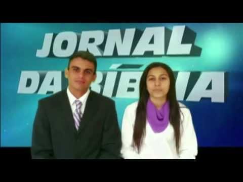 Jornal da Bíblia Igreja Batista Central de Minas-MG