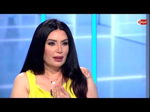عبير صبري عن قبلات السينما: حرام
