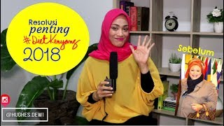 Download Video Resolusi #DietKenyang Tahun 2018 : Episode 46 MP3 3GP MP4