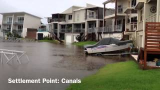 Port Macquarie Australia  city photo : Port Macquarie Floods 2013