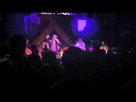Street Dogs – Tobe's Got a Drinking Problem – Sugarmill Stoke-on-Trent – August 2011