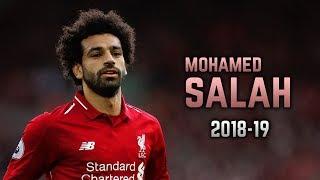 Mohamed Salah 2018-19 | Dribbling Skills & Goals