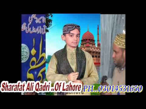 Video New naat ya rasool allah Sharafat Ali Qadri download in MP3, 3GP, MP4, WEBM, AVI, FLV January 2017