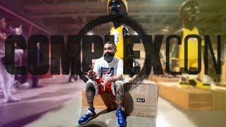 Video Spending $30k at ComplexCon 18' (Bought the biggest toy at ComplexCon) MP3, 3GP, MP4, WEBM, AVI, FLV November 2018