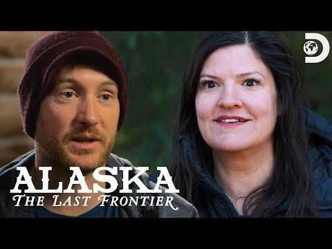 Sneak Peek: New Season of Alaska: The Last Frontier