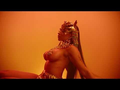 Nicki Minaj - Queen (Teaser)
