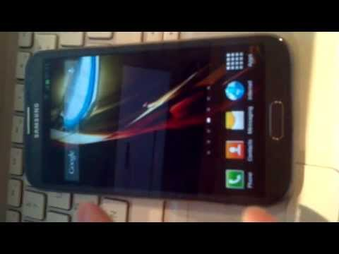 Samsung Galaxy Note 2 Freezing bug (SDS)