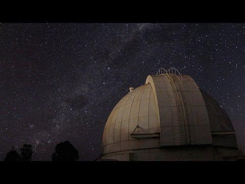 Sind wir allein im Universum? Dr. Charley Lineweaver und Professor Paul Davies