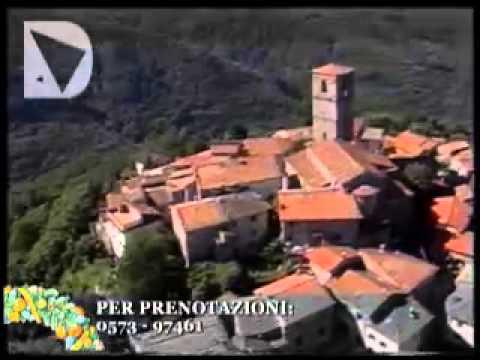 Seconda puntata di Vetrina Toscana.