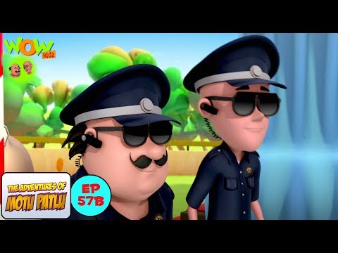Download Old Car Auction - Motu Patlu in Hindi WITH ENGLISH, SPANISH & FRENCH SUBTITLES HD Mp4 3GP Video and MP3