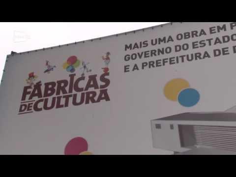 Fábrica de Cultura em Diadema segue com obras atrasadas - Diário do Grande ABC