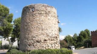 Castelldefels Spain  city images : Best places to visit - Castelldefels (Spain)