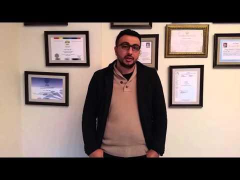 Fatih Yurdaer - Yanlış Tanı Konulmuş Hasta - Prof. Dr. Orhan Şen