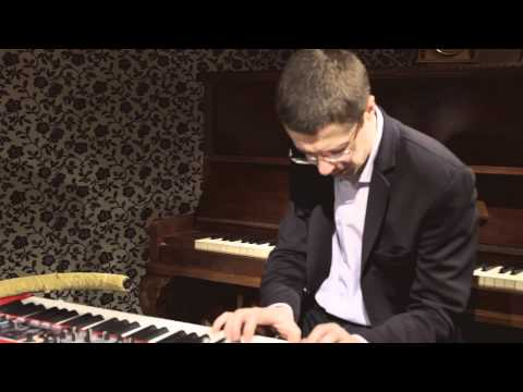 Geltonos Sofos Klubas | Infiltrators Trio 2015 03 08 online metal music video by JAN MAKSIMOWICZ