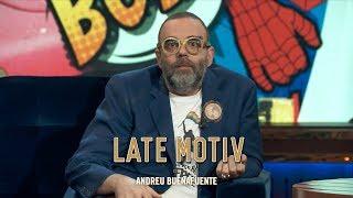 """LATE MOTIV - Bob Pop en Bobbywood. """"Felaciones y mariconadas""""   #LateMotiv431"""
