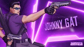 Trailer - Johnny Gat