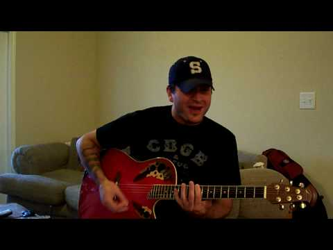 Sick Puppies All the Same Cover (Acoustic)