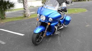 7. 2012 Kawasaki Vulcan® 1700 Vaquero - U005570