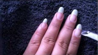 Nail Care: How To Get Long Nails