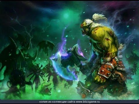 WoW Mist of Pandaria - Burst Shaman Enhancement PVE (5.3)