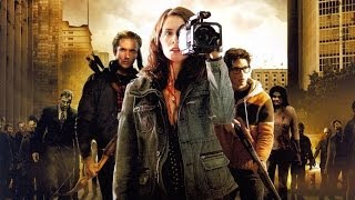 Nonton Official Trailer  Diary Of The Dead  2007  Film Subtitle Indonesia Streaming Movie Download