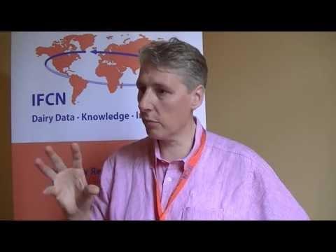 Интервью с директором IFCN Торстеном Хемме