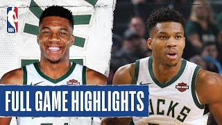 CAVALIERS at BUCKS   FULL GAME HIGHLIGHTS   December 14, 2019 by NBA