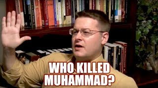Video Who Killed Muhammad? MP3, 3GP, MP4, WEBM, AVI, FLV Oktober 2017
