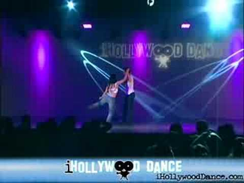 lacey - The very talented Lacey and Benji performing at iHollywood Dance 2008. For more info visited iHollywoodDance.com.