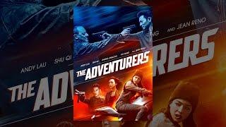 Video The Adventurers MP3, 3GP, MP4, WEBM, AVI, FLV September 2019