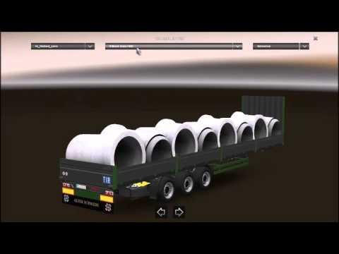 Koegel Cargo Pack