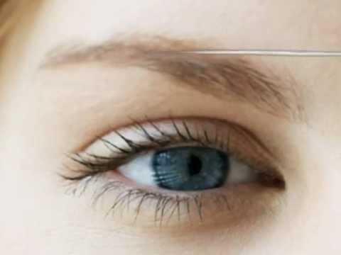 Se teindre les cils et sourcils - Teinture Selfcolor - Pausecosmetique.com