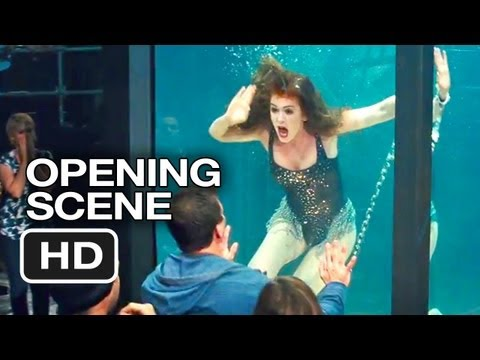 Now You See Me OPENING SCENE (2013) - Jesse Eisenberg, Isla Fisher Movie HD Video