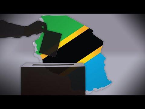 Matokeo ya Uchaguzi Mkuu 2020