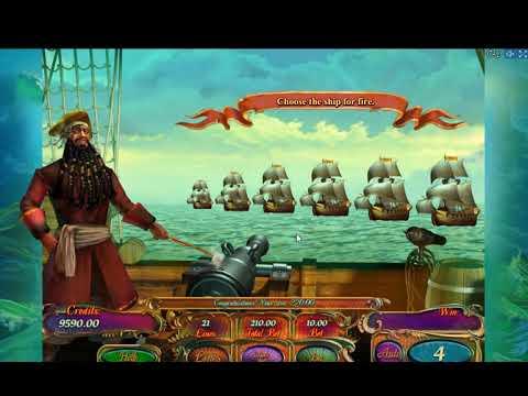 Игровой автомат сокровища пиратов играть бесплатно без регистрации