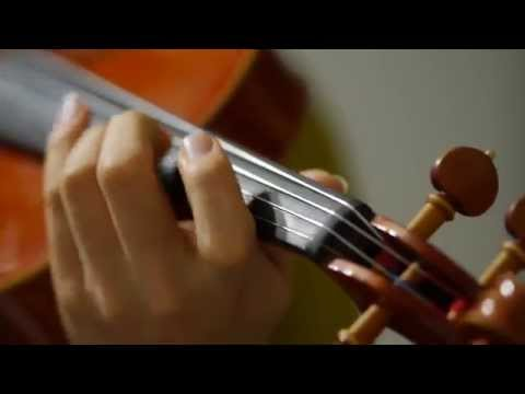 Sword Art Online Ii Ed Startear Full Ed Violin Cover