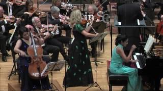Cosmopolitan Trio Vienna Album Presentation
