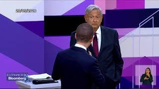 Video Así llega AMLO al Tercer Debate MP3, 3GP, MP4, WEBM, AVI, FLV Agustus 2018