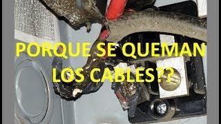 Video Porqué se calientan los cables?? INSTALACIONES ELECTRICAS MP3, 3GP, MP4, WEBM, AVI, FLV Agustus 2018