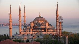Video Old Istanbul & The Bosphorus in 4K (Ultra HD) MP3, 3GP, MP4, WEBM, AVI, FLV September 2018