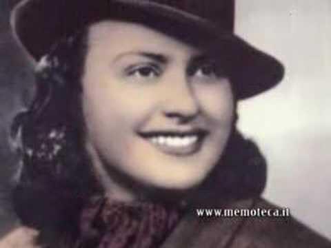 La ragazza che voleva giustiziare Mussolini