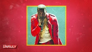 Kanye West: The Making of My Beautiful Dark Twisted Fantasy