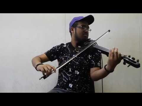 LSD - Genius Ft. Sia, Diplo, Labrinth (Violin/Viola Cover)